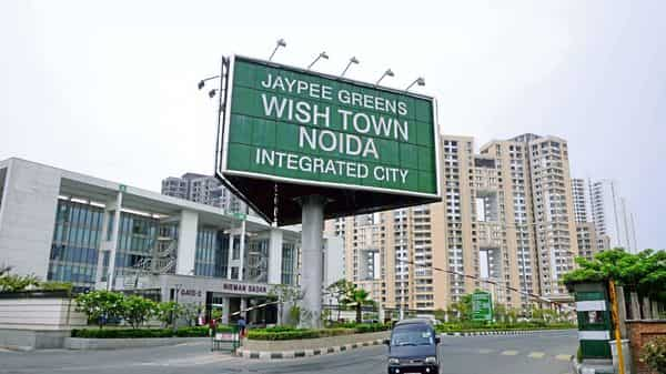 Several homebuyers did not vote on a resolution plan in the Jaypee Infratech case. ht