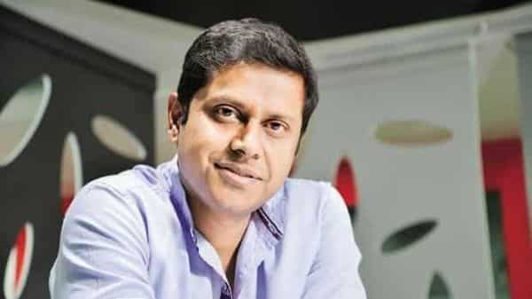 Mukesh Bansal, co-founder and chief executive officer (CEO) of CureFit Healthcare Pvt. Ltd (Photo: Mint)