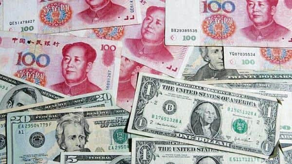 Every tax-collecting state has the power to enforce the use of a currency (Photo: Bloomberg)