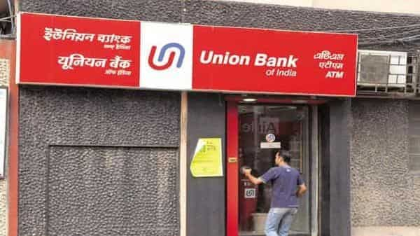 Union Bank of India said results for quarter and year ended March 2021 are not comparable to year-ago figures.