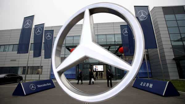 FILE PHOTO: The company said it has already sold out the entire allocation of the new SUV for 2021 with 50 units sold even before the official launch in India and the deliveries will begin in the next few weeks (REUTERS)