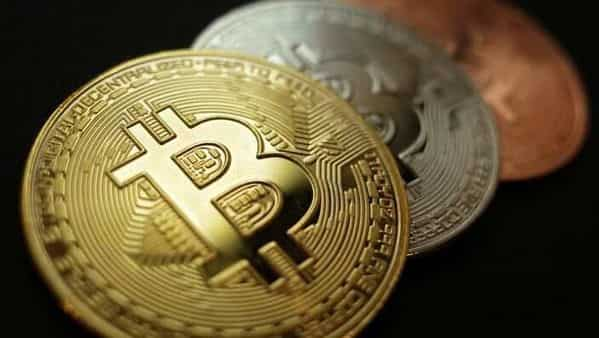 FILE PHOTO: Representations of the Bitcoin cryptocurrency are seen in this picture (REUTERS)