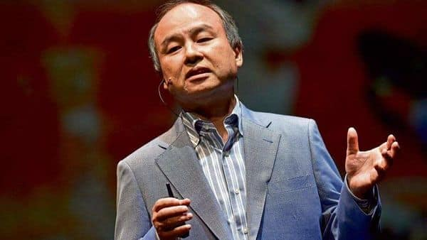 SoftBank, under chairman and CEO Masayoshi Son, had originally planned to invest $1 trillion in India's renewable energy capacity by 2030. (Photo: Getty Images)