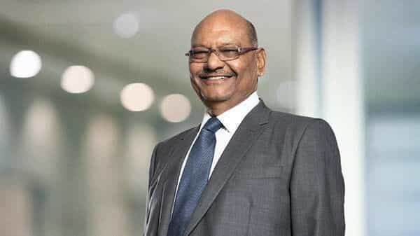 Anil Agarwal, Executive Chairman, Vedanta Resources Limited.
