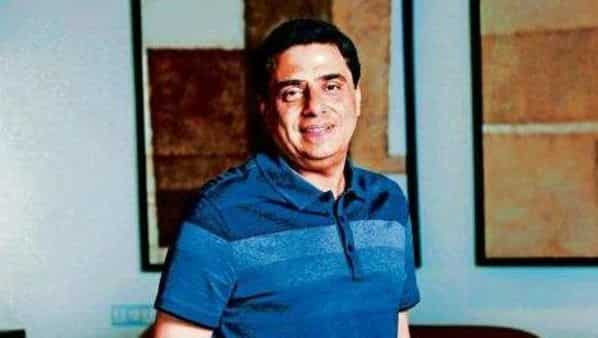 upGrad co-founder and chairman Ronnie Screwvala. (Photo: Mint)