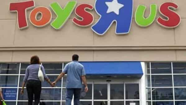 """The launch will strengthen the brand presence and business of Toys""""R""""Us""""."""