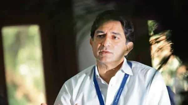 Gautam Thapar, founder and chairman of Avantha Group.  (Photo: HT)