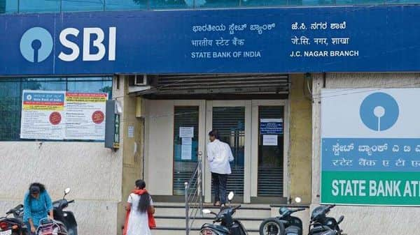State Bank of India pays 5% interest on its 1-2-year fixed deposits, down from 5.9% in March 2020. (Photo: Mint)