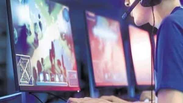 The HP India Gaming Landscape Report surveyed 1,500 respondents aged from 15-40 years between March and April 2021, across 25 metros, tier-1 and tier-2 cities across the country. Photo: iStock