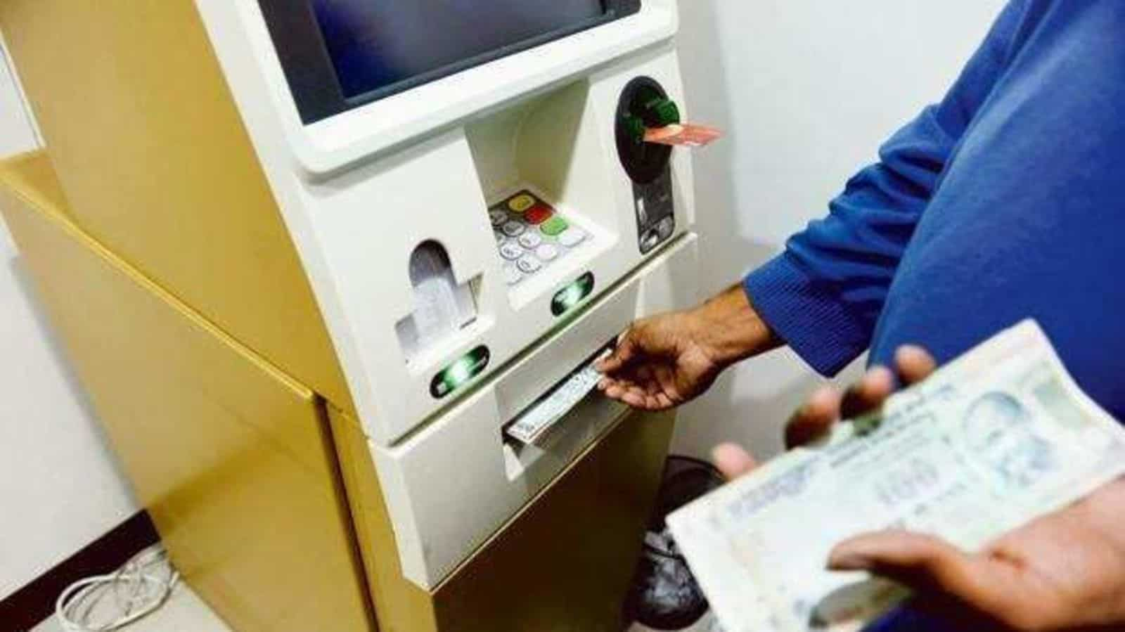 ATM cash withdrawal charges: What RBI's new rule means for you