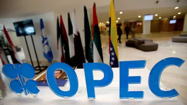 FILE PHOTO: OPEC and its partners have restored almost 40% of the production (REUTERS)