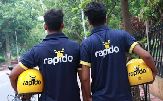 In the first phase of Rapido's 'Ride To Vaccinate' campaign, 10,000 free Rapido auto rides, worth  ₹10 Lakhs, were availed from 31 March to 11 April in Delhi NCR alone