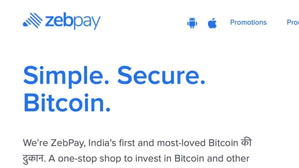 Zebpay introduces made-in-India Matic token on its lending platform