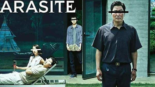I watched the Academy Award-winner Parasite a few months ago, and marvelled at the storyline and direction