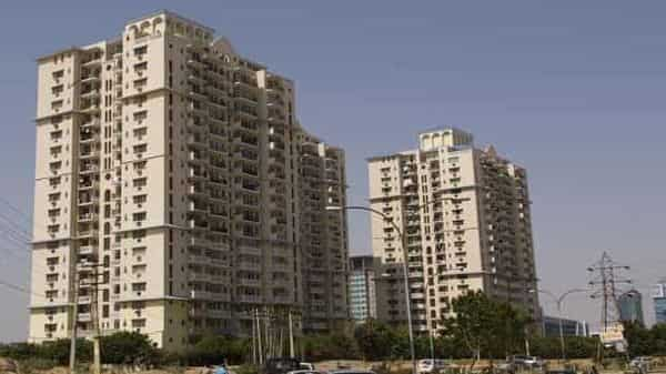 Credai chairman Satish Magar said cement and steel rates have increased by 40-50% in the last few weeks (Photo: Mint)