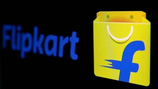 FILE PHOTO: The logo of India's e-commerce firm Flipkart is seen in this illustration. (REUTERS)