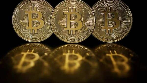 FILE PHOTO: Representations of cryptocurrency Bitcoin are seen in this picture illustration (REUTERS)