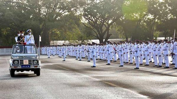 NDA (National Defence Academy) Exam 2021