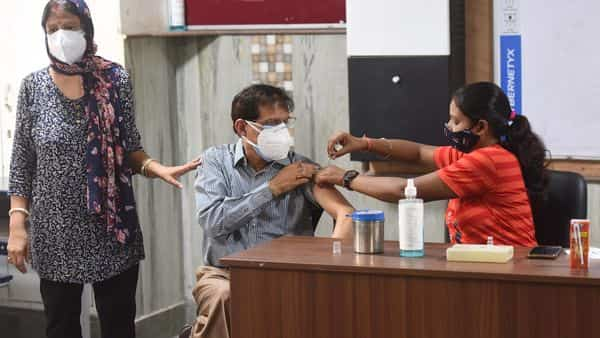 Delhi reported 238 new cases and 24 death in a day (Raj K Raj / HT Photo)