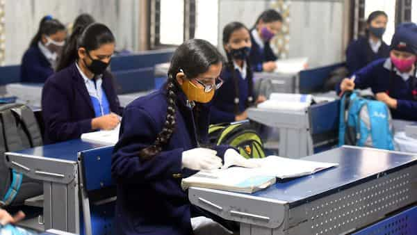 Board exams have been cancelled due to Covid (HT)
