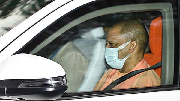 New Delhi: UP Chief Minister Yogi Adityanath  (PTI)
