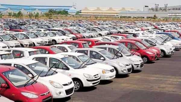Auto sales crashed in May as factories and showrooms were shut amid the second wave of the pandemic. (Photo: Mint)