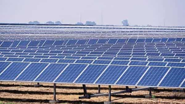 State-run firms are pivoting towards solar and wind energy and investing in India's green economy in the backdrop of a change in the global energy architecture. File Photo: Mint
