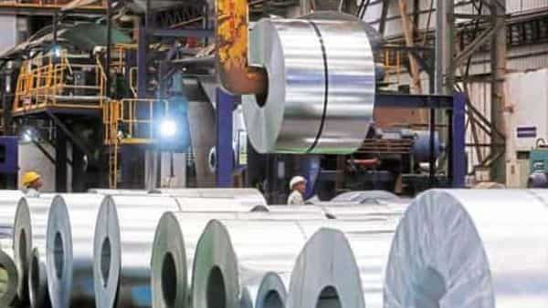Steel's big rally is hitting all parts of the global economy