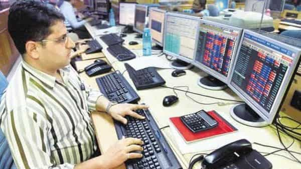 Market closing: The Nifty, Sensex close over 0.33% higher on Friday. (PTI)