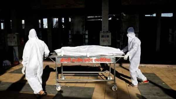 Reports claiming India suffered 5-7 times more COVID deaths than official figures is baseless: Govt (REUTERS)