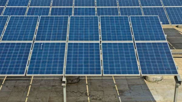 The contracts are for setting up solar, hybrid and wind energy projects.mint