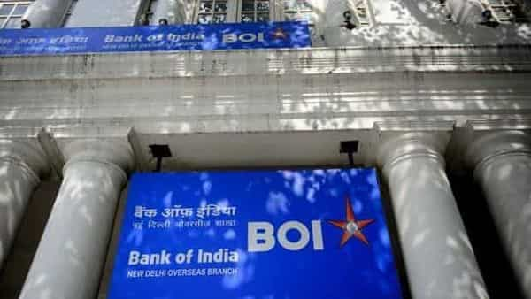 Bank of India has stated that it will be holding more vaccination drives for its employees. (Pradeep Gaur/Mint)