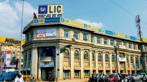 The compliance processes at LIC are being aligned with listing norms.