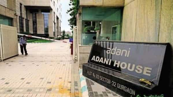 The Economic Times reported that National Securities Depository Ltd has frozen the accounts of three of the foreign investment firms that held Adani Group stocks. (Photo: Mint)