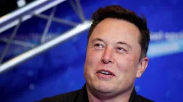 FILE - In this Dec. 1, 2020 file photo, SpaceX owner and Tesla CEO Elon Musk  (AP)