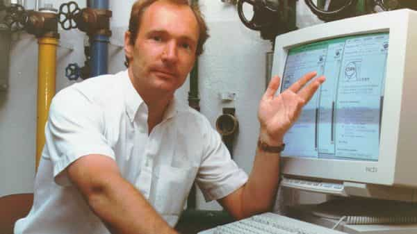 Tim Berners Lee is the most recent in a line of notable personalities who have jumped on the NFT bandwagon