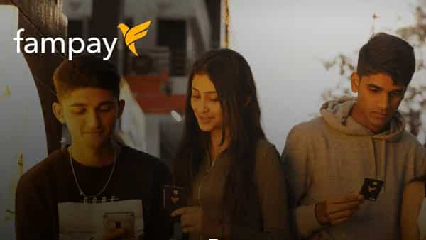 FamPay offers physical numberless card 'FamCard' to teenagers, along with gamified saving experiences, on its app, to help kids learn money management