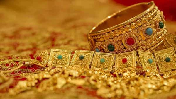 You can get the gold jewellery checked at the AHC on your own by paying a small fee