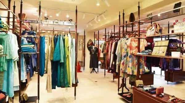 Jaypore currently retails women's ethnic wear, jewellery and accessories both online and through stores