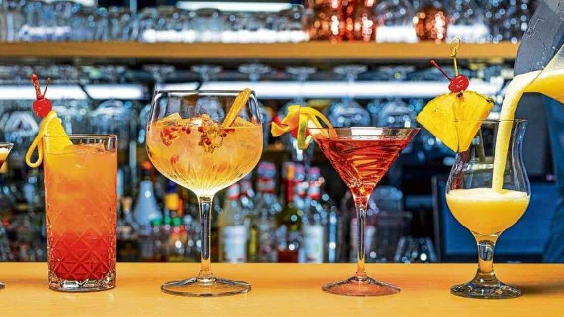 The year of mixing at home has gone beyond classic G&Ts or even Cosmopolitans and Manhattans
