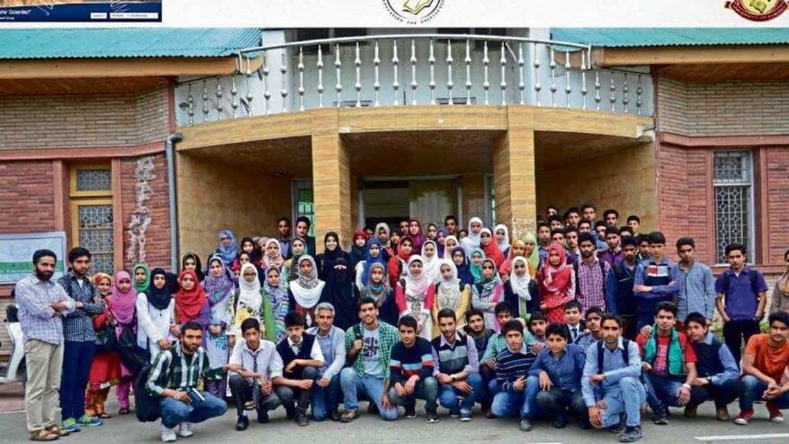 Over 200 students, including graduates and postgraduates, benefit from JKScientists' programmes every year.