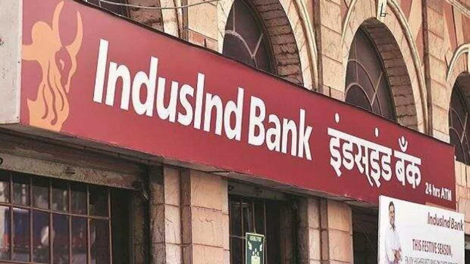 Indusind Bank Launches 'Induseasycredit': Al You Need To Know