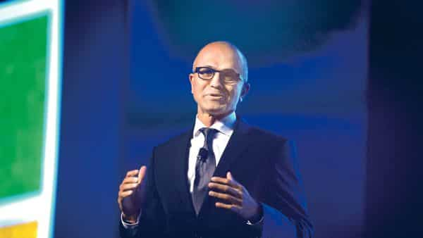 Chief Executive Satya Nadella would also assume the role of company chairman (Mint)