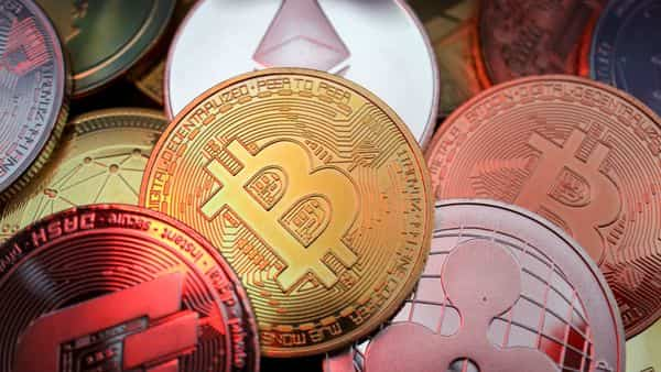 Bitcoin's inability to hold the $40,000 level as support should come as no surprise. (REUTERS)