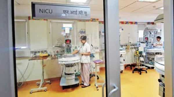 The note said that healthcare and pharma sectors can be engines of growth and the government should act as the prime mover, crowding in private investment. (Mint)