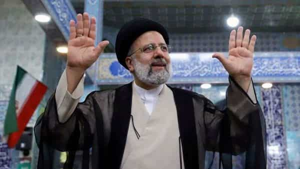 Ebrahim Raisi (REUTERS)
