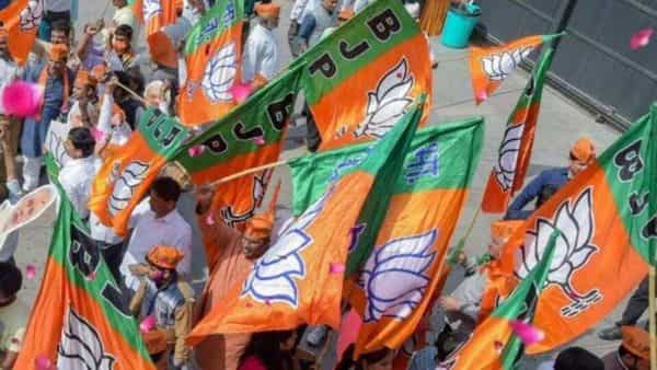 J-K BJP chief Ravinder Raina said the party is promise bound to restore statehood to Jammu and Kashmir. (File photo)