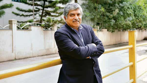 Nandan Nilekani noted that Infosys is well-positioned for another year of 'market-leading performance' in a post-pandemic, cloud-first digital era