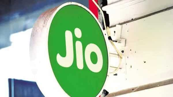The new Jio 5G smartphone will be built in partnership with Google.  (Ramesh Pathania/Mint)
