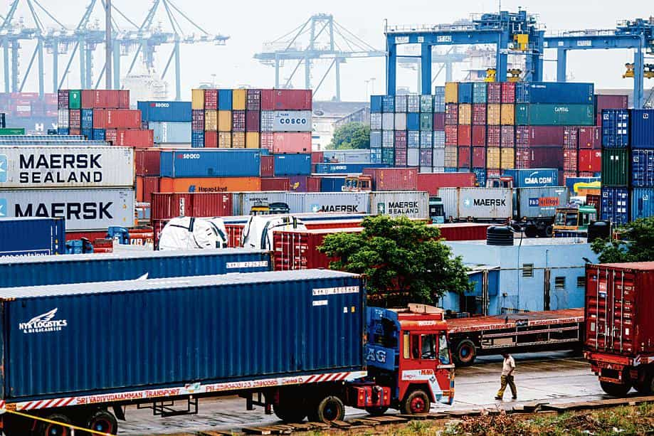 A weak rupee may help increase exports, but rising inflation could play spoilsport.